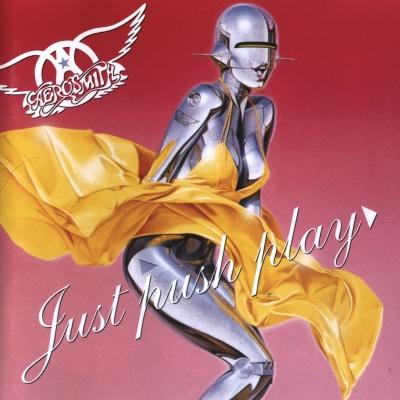Aerosmith - Just Push Play (Album)