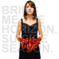 Bring Me The Horizon - No Need for Introductions, I've Read About Girls Like You on the Backs of Toilet Doors
