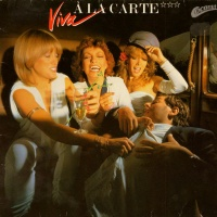 A La Carte - You Get Me On The Run