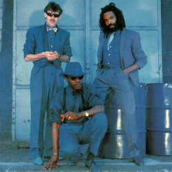 Bad Boys Blue - Luv 4 U
