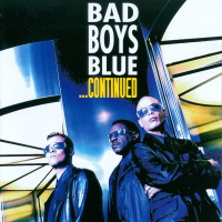 Bad Boys Blue - Kiss You All Over, Baby '99