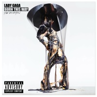 -  Born This Way. CD1.
