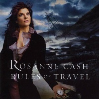 Rosanne Cash - I'll Change For You