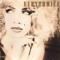 Eurythmics - Put The Blame On Me