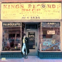 - King's Record Shop