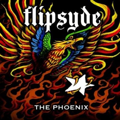 Flipsyde - The Phoenix EP