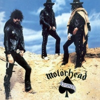 Motorhead - Emergency