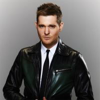 Michael Buble - I've Got The World On A String