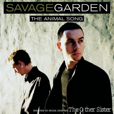 Savage Garden - Animal Song (OST)