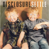 Disclosure - Latch (Album Version)