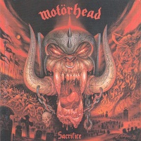 Motorhead - Over Your Shoulder