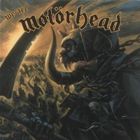 Motorhead - We Are Motorhead