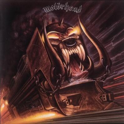 Motorhead - Orgasmatron