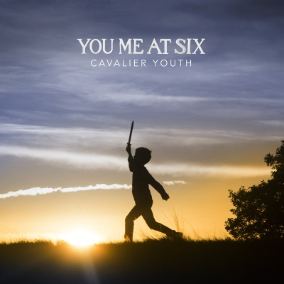 You Me At Six - Room To Breathe
