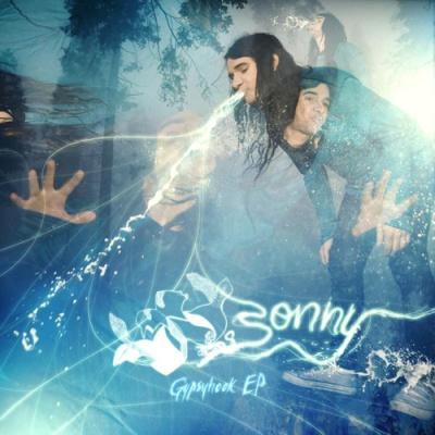 Skrillex - Gypsyhook (EP)