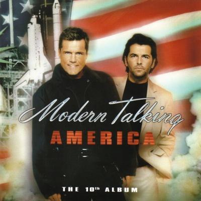 Modern Talking - America (Album)