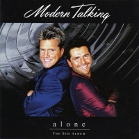 Modern Talking - Alone (Album)
