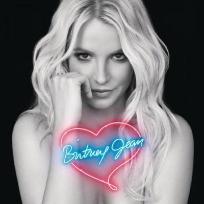Britney Spears - Britney Jean (Album)