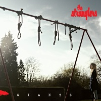 The Stranglers - Giants. CD1.