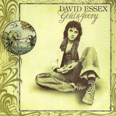 David Essex - Gold & Ivory