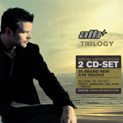 ATB - Trilogy CD2