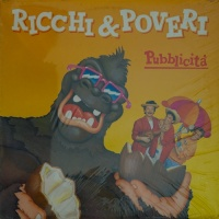 Ricchi E Poveri - Pubblicita