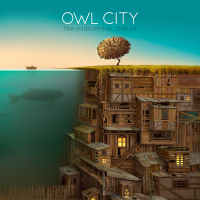 Owl City - Embers