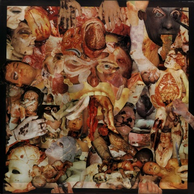 Carcass - Psychopathologist