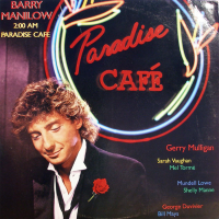 Barry Manilow - 2.00 AM Paradise Cafe