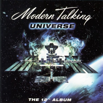 Modern Talking - Universe (Album)