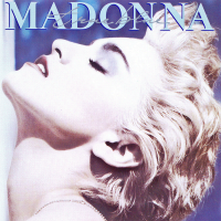 Madonna - True Blue (The Color Mix)