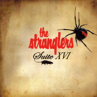 The Stranglers - Anything Can Happen