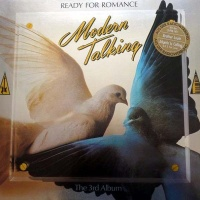Modern Talking - Ready For Romance