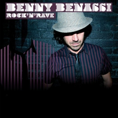 Benny Benassi - U Move U Rock Me