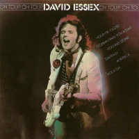 David Essex - Won't Get Burned Again