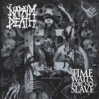 Napalm Death - Feeling Redundant