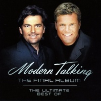 Modern Talking - Juliet (Radio Version)