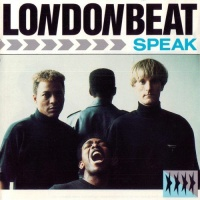 Londonbeat - There's A Deep House Going On 12''
