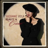 Suzanne Vega - Beauty & Crime (LP)