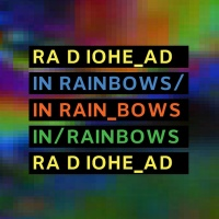 Radiohead - In Rainbows. CD1.