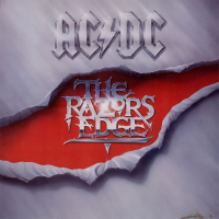 AC/DC - The Razors Edge