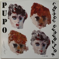 Pupo - Change Generation