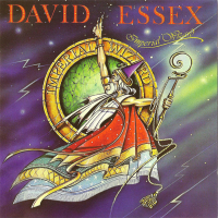 David Essex - Won't Change Me Now