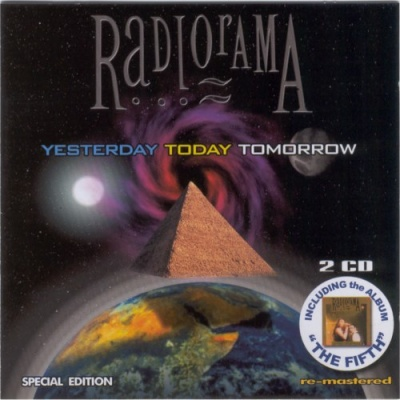 Radiorama - Yestreday Today Tomorrow