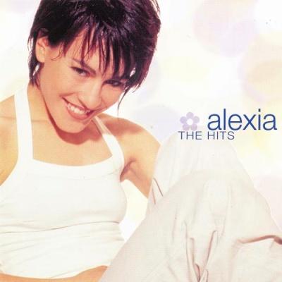Alexia - The Hits