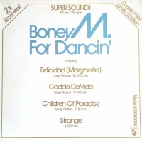 Boney M. - Children Of Paradise