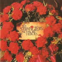 The Stranglers - I Feel Like A Wog