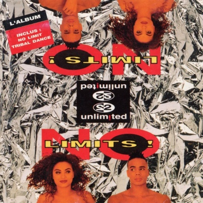 2 Unlimited - No Limits! (Continental Edition) (Album)