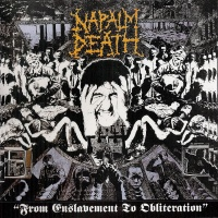 Napalm Death - Retreat To Nowhere