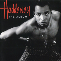 Haddaway - Life (Album Re-Mix)